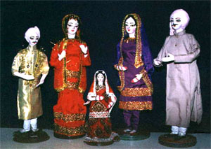 Pakistan Paedia Handicrafts Of Pakistan