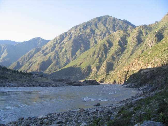 This section presents the most popular and most complete image information by a keyword indus river dams