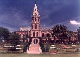 lahore government college and university