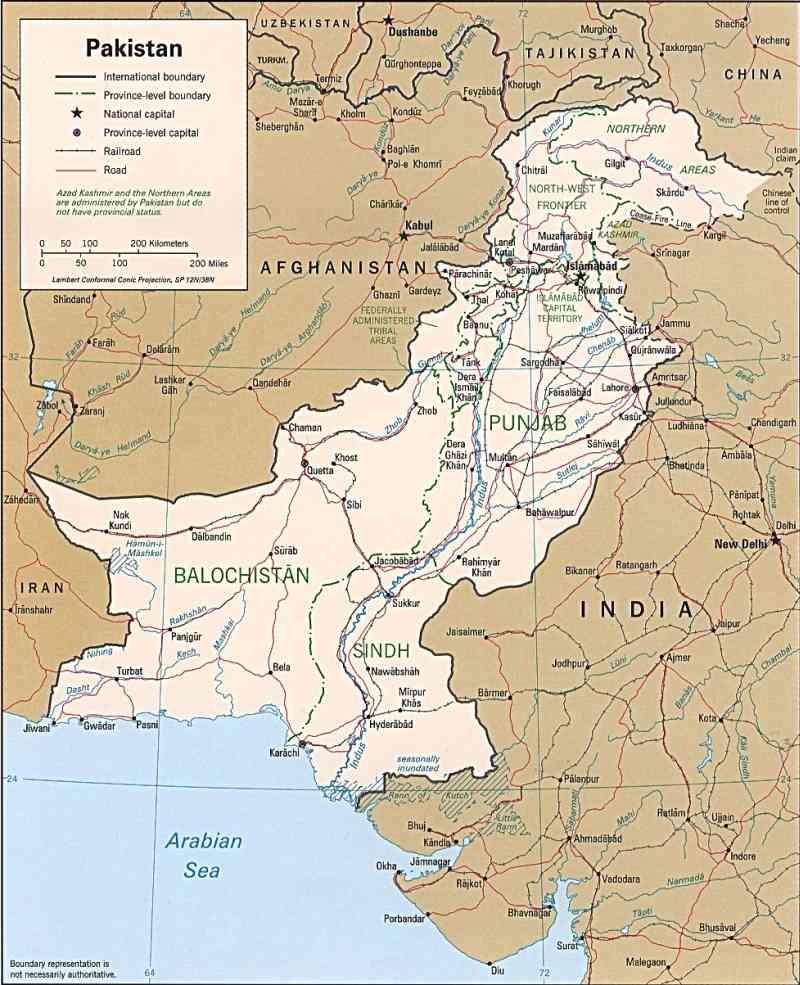 Pakistan Paedia Maps Of Pakistan Agriculture - Maps of pakistan